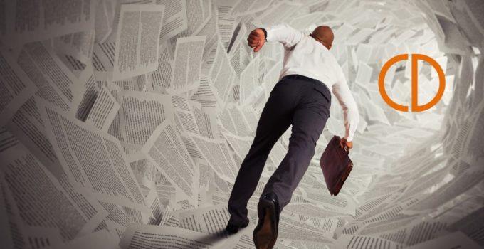 Il trucco che i CAO/CFO usano per trovare lavoro